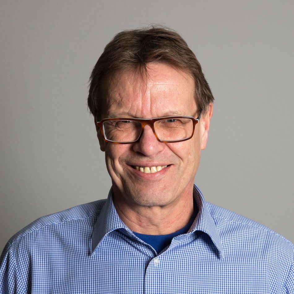 Horst Wilke