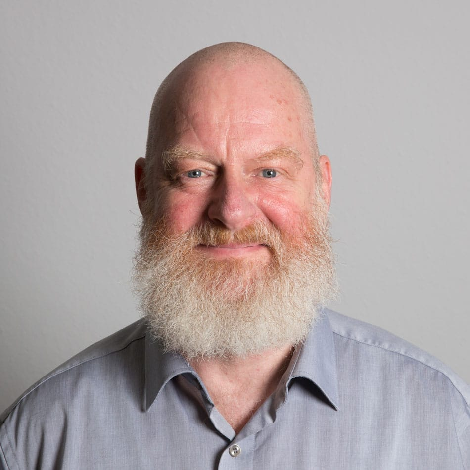 Prof. Dr. Rainer Veyhl (4.Dan)