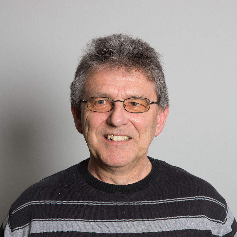 Egenhard Busack