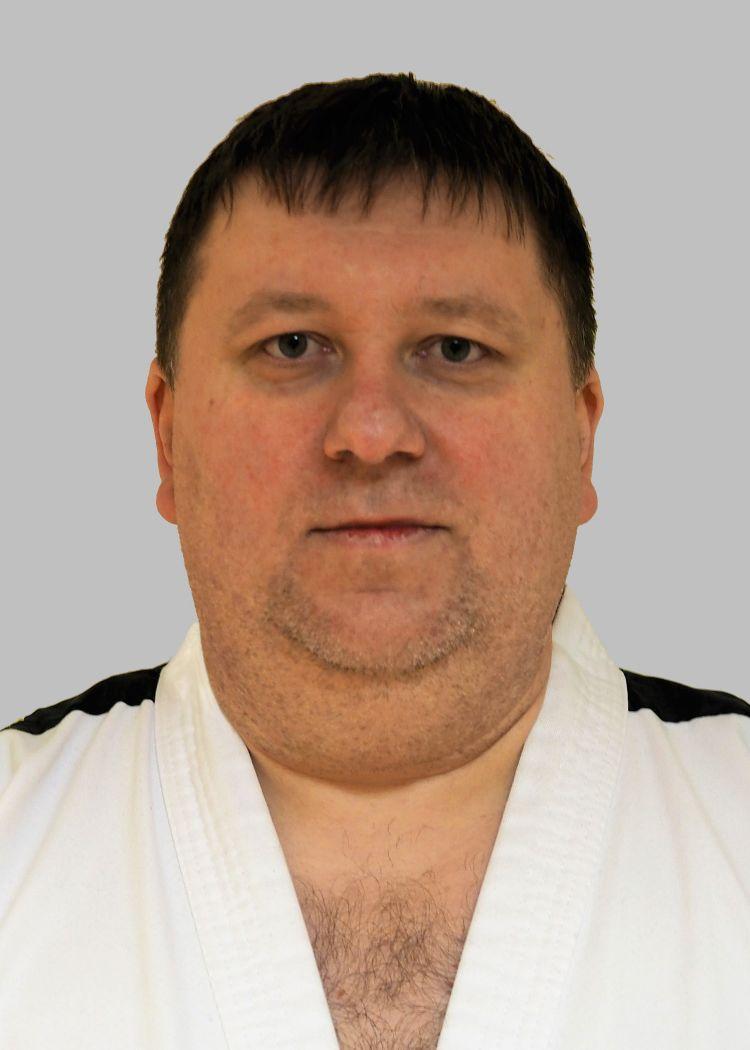 Alexander Hauptfleisch