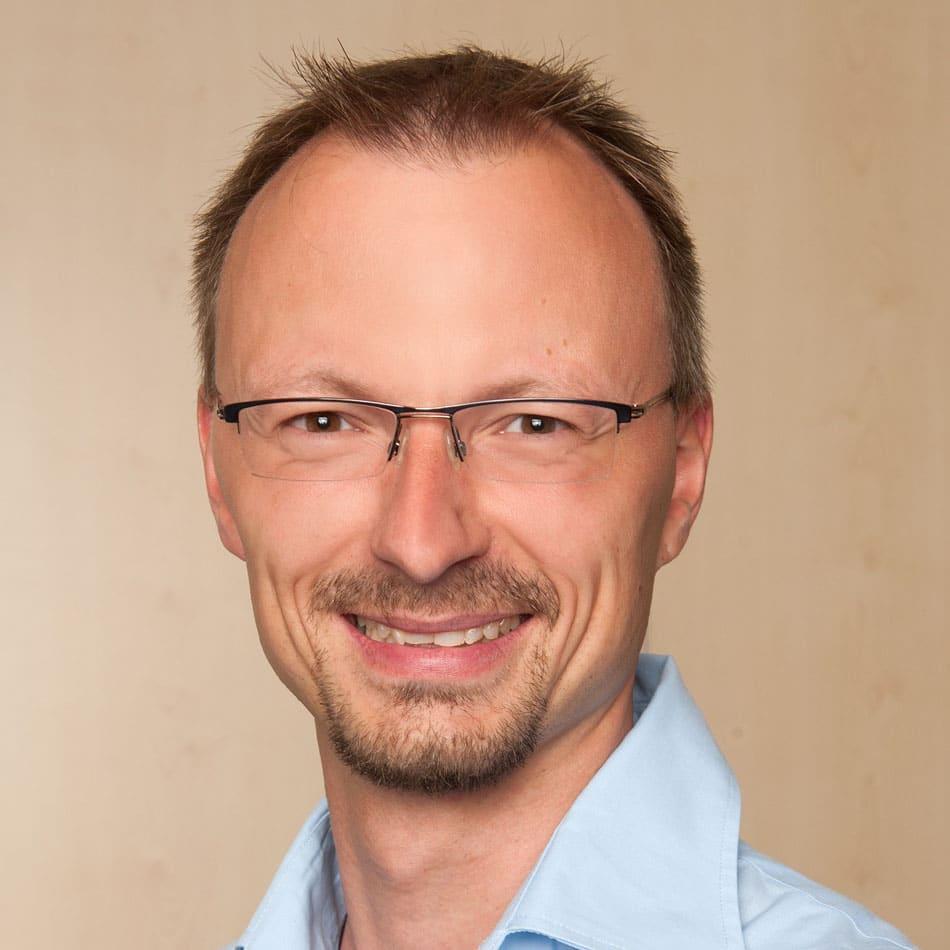 Carsten Keil
