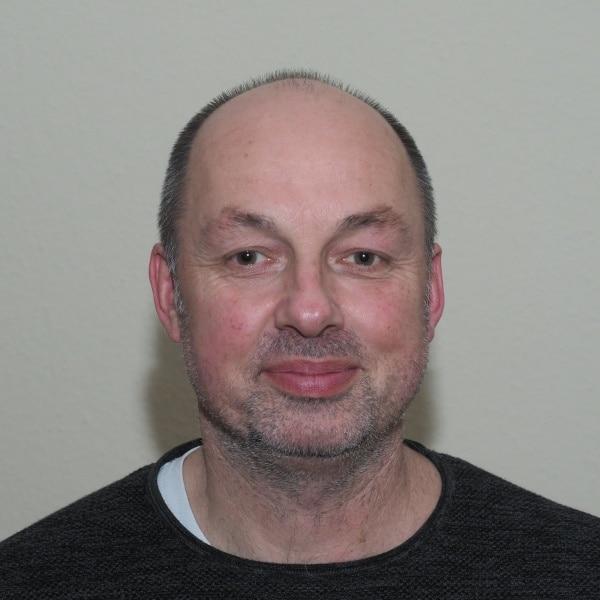 Dr. Jörg Driver